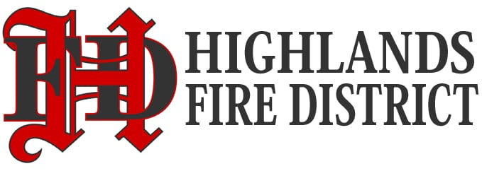 HIGHLANDS FIRE DISTRICT