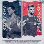 Modern Football Poster Photoshop PSD Template