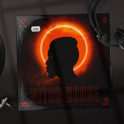 Nitro House Album Cover