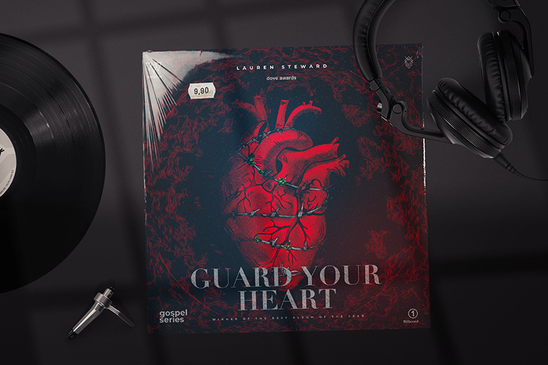 Guard Your Heart Album Cover