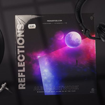 Reflections album art