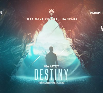 Destiny Facebook Cover
