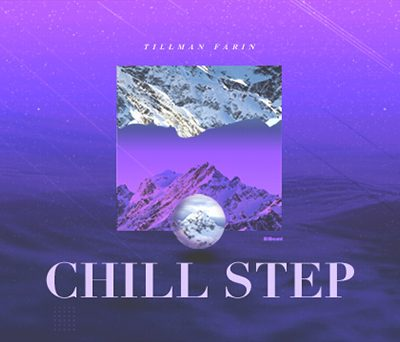 Chillstep Facebook Cover